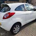 ford ka 1.2 cool en sound